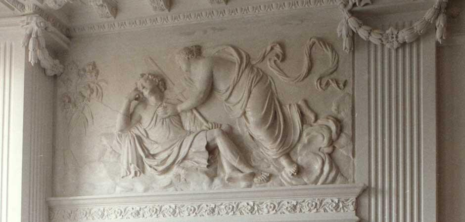 Mattavelli decorazioni - Decorazioni in gesso ...